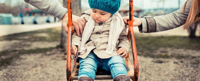 Sorgerecht und Umgang - Anwältin für Familienrecht - Alexandra Wullbrandt