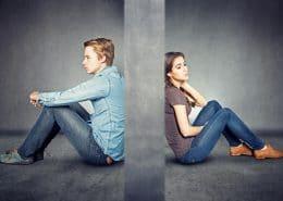 Trennung & Scheidung - Anwalt für Familienrecht - Alexandra Wullbrandt