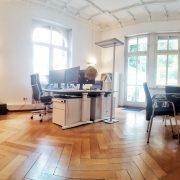 Bürogemeinschaft Heidelberg