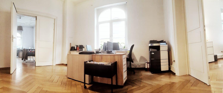 Bürogemeinschaft Heidelberg (Sekretariat)