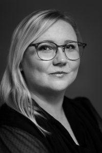 Rechtsanwältin Alexandra Wullbrandt